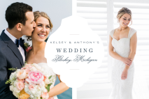 Petoskey Michigan Wedding Photography | The Weber Photographers