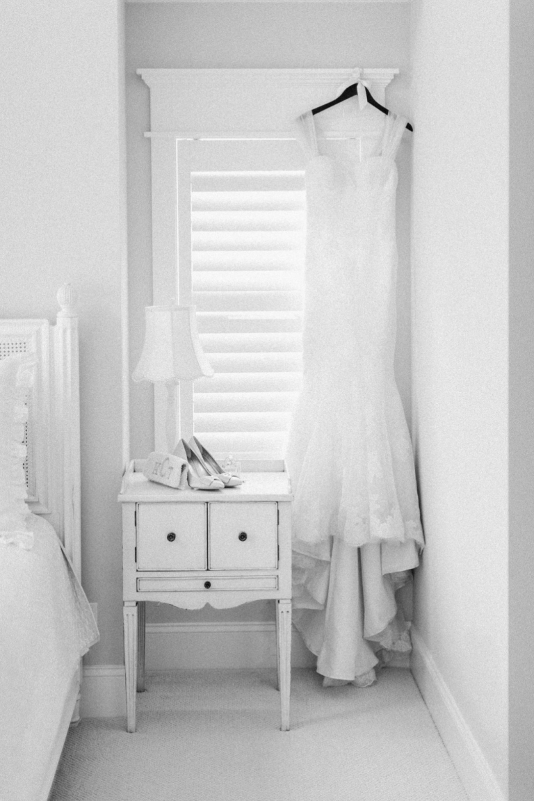 Harbor Springs Michigan | Bride's Preparation | The Weber Photographers
