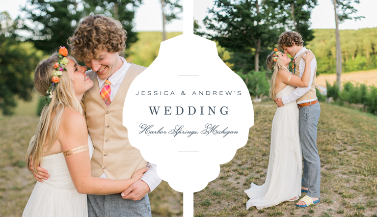 Harbor Springs MI Wedding Photography | The Weber Photographers | Associate Photographer Chelsey Granger