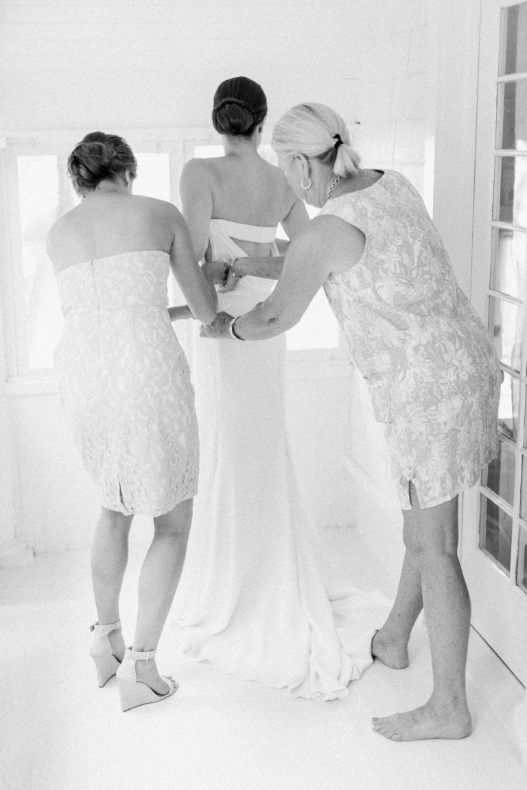 Vera Wang | Harbor Springs Wedding Photography | The Weber Photographers