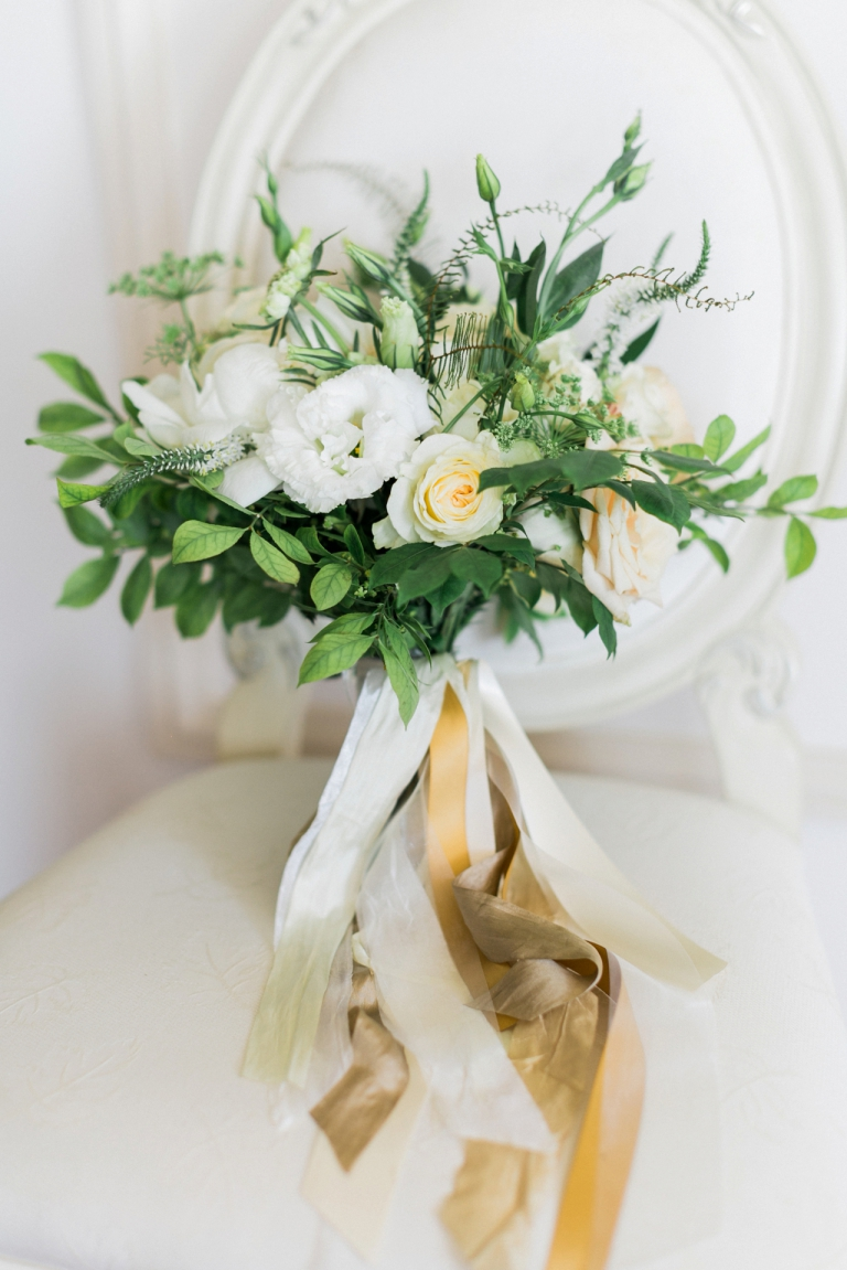 BLOOM Floral Design   Stafford's Perry Hotel Wedding Photography   The Weber Photographers   Associate Photographer Megan Newman