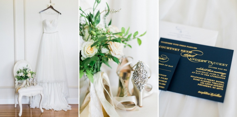 Tableau Events   BLOOM Floral   Allure Bridal   Stafford's Perry Hotel Wedding Photography   The Weber Photographers   Associate Photographer Megan Newman