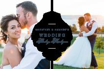 Stafford's Perry Hotel Wedding Photography | The Weber Photographers | Associate Photographer Megan Newman