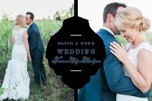 Traverse City Michigan Wedding Photography | The Weber Photographers | Associate Photographer Megan Newman