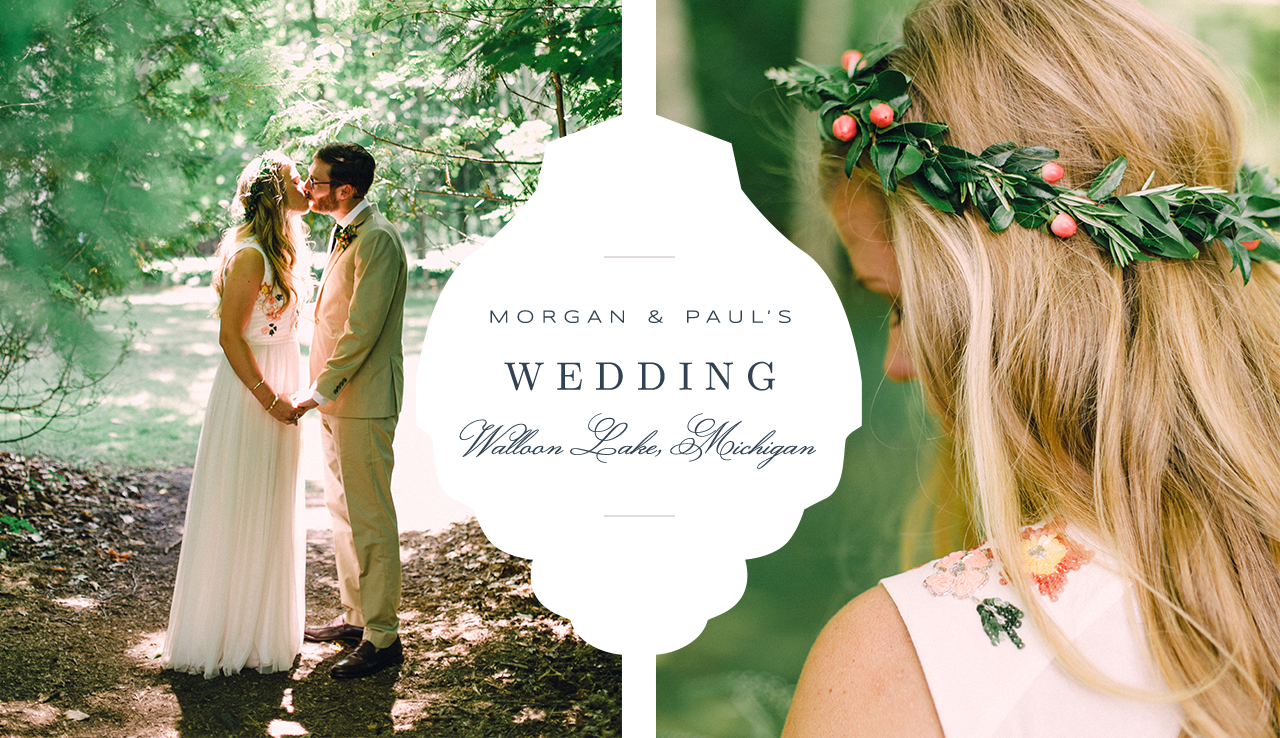 petoskey michigan wedding photography morgan paul On michigan wedding photographer