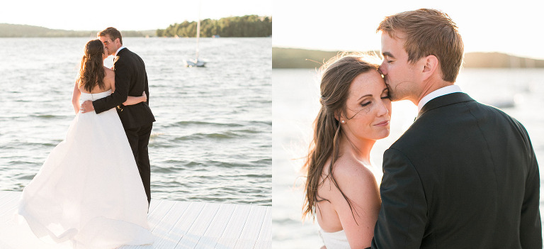 Walloon Lake Wedding Photographer | The Weber Photographers