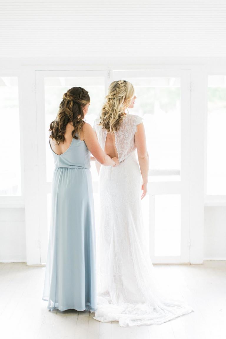 Traverse City Wedding Photographer | Fountain Point Resort | The Weber Photographers