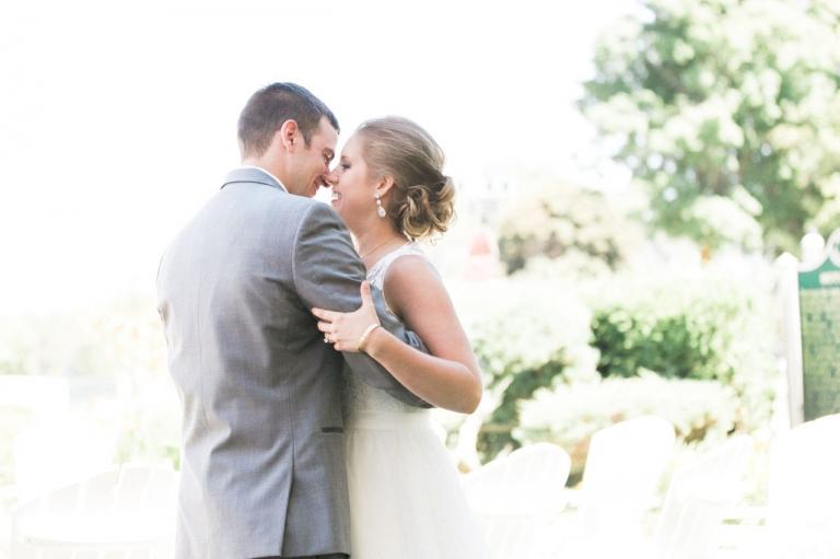 Perry Hotel Wedding Photography | Petoskey, Michigan | The Weber Photographers