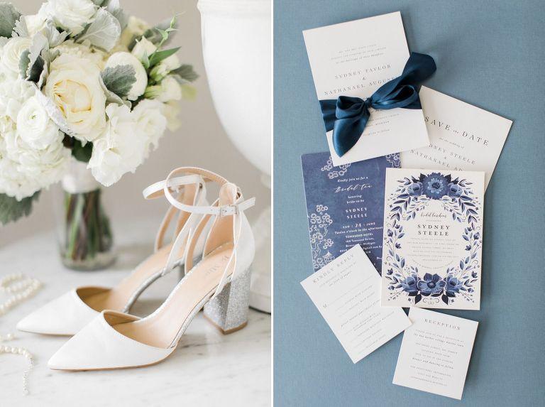 Bay Harbor Wedding | The Weber Photographers