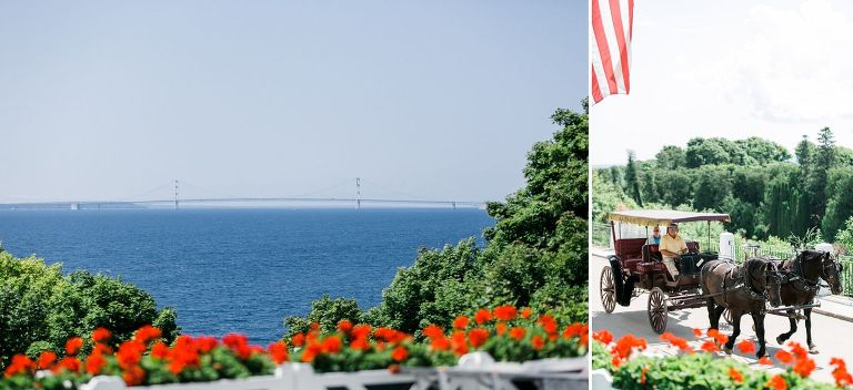 Mackinac Island Photography | The Weber Photographers