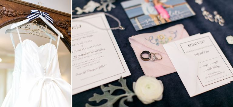 Northport Michigan Wedding | The Weber Photographers