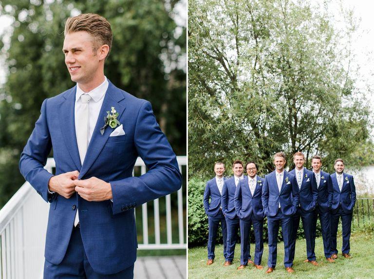 Traverse City Wedding Photographer | The Weber Photographers