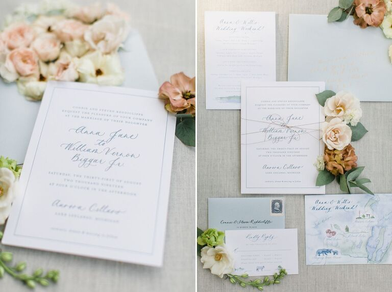 Leelanau County Wedding Photographer | The Weber Photographers