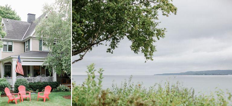 Lake View Wedding Photographer | The Weber Photographers