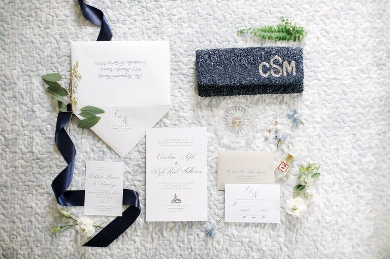 Bay View Wedding Photographer | The Weber Photographers